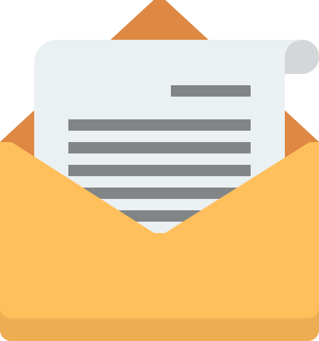 email letter - patient pipeline